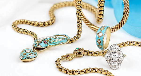 Buy or sell second-hand Jewellery perth
