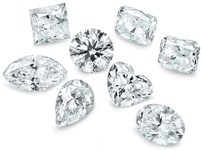 Buy or sell loose diamonds perth