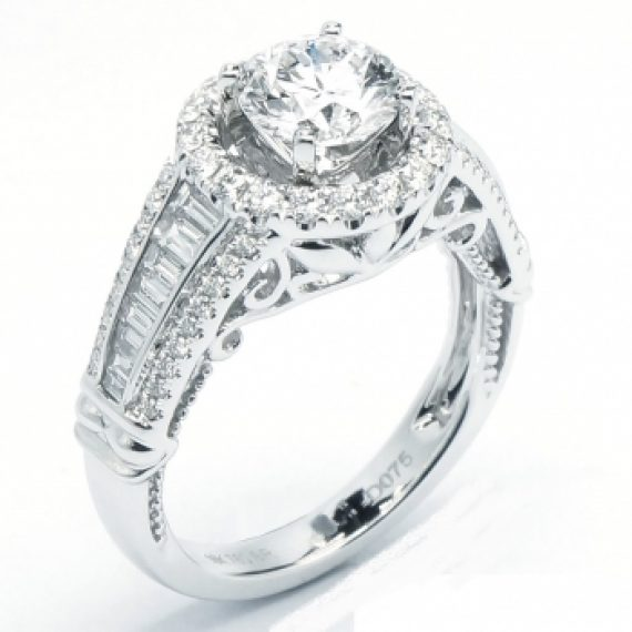 Pre-Owned Engagement Rings