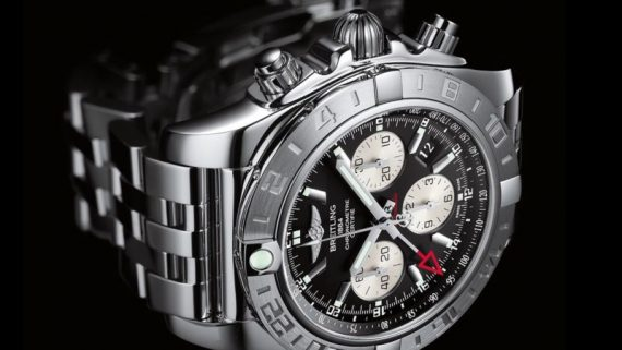 pre-owned-breitling-chronomat-watch