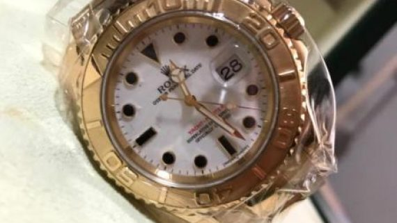 18-carat-gold-rolex-yachtmaster-watch-perth